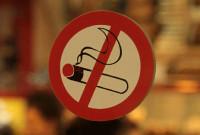 Ανακοίνωση του Πανελλήνιου Σωματείου Εστιατορίων και Καφετεριών για την εφαρμογή του νέου αντικαπνιστικού νόμου