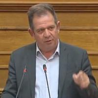 Ο Μ. Δημητριάδης για τον διαχωρισμό διοικήσεων των νοσοκομείων Μποδοσάκειο-Μαμάτσειο και τον διαχωρισμό του Δήμου Σερβίων-Βελβεντού