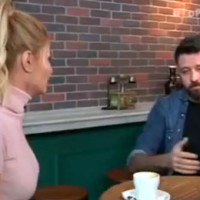 Τι λέει ο ηθοποιός Μάνος Παπαγιάννης για το περιστατικό με τη Σοφία Παυλίδου: «Είμαι το θύμα της ιστορίας, αμύνθηκα!»