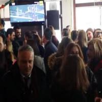 Διασκέδασαν στο καθιερωμένο αποκριάτικο πάρτι τους οι δικηγόροι της Κοζάνης – Δείτε βίντεο και φωτογραφίες