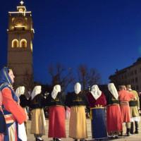 Βραδιά Καππαδοκίας με τα χορευτικά Συλλόγων το απόγευμα του Σαββάτου στην Κοζάνη – Δείτε βίντεο και φωτογραφίες