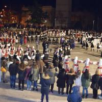 Μεγάλο αφιέρωμα στη Μακεδονία από πολλούς Συλλόγους με τα χορευτικά τους στην Κοζανίτικη Αποκριά – Δείτε βίντεο και φωτογραφίες
