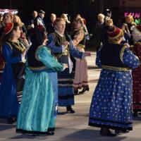 Τα ΚΑΠΗ Κοζάνης και Σιάτιστας στις εκδηλώσεις της Κοζανίτικης Αποκριάς 2018 – Δείτε βίντεο και φωτογραφίες από τα χορευτικά τους