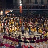 Εντυπωσιακή ποντιακή βραδιά και φέτος στην Κοζανίτικη Αποκριά 2018 – Δείτε βίντεο και φωτογραφίες