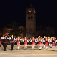 Αφιέρωμα στους χορούς της Θράκης στην Κοζανίτικη Αποκριά 2018 – Δείτε το βίντεο και φωτογραφίες