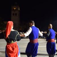 Εντυπωσίασαν οι Κρητικοί με τα χορευτικά τους στην Κοζανίτικη Αποκριά – Δείτε βίντεο και φωτογραφίες