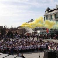 Ξεκίνησαν οι δηλώσεις συμμετοχής για τα φετινά Sourd Games της Κοζανίτικης Αποκριάς
