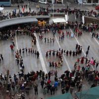 Την Κυριακή της Μεγάλης Αποκριάς η παρουσίαση παιδικών χορευτικών τμημάτων που αναβλήθηκαν την Μικρή Αποκριά