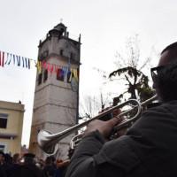 Κορυφώνονται οι εκδηλώσεις της Κοζανίτικης Αποκριάς – Τι θα δούμε το Σαββατοκύριακο στην Κοζάνη