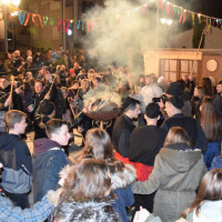 Το πρόγραμμα των αποκριάτικων εκδηλώσεων για σήμερα Πέμπτη 7 Μαρτίου στην Κοζάνη