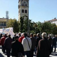 Συγκεντρώσεις σε Κοζάνη και Πτολεμαΐδα ενάντια στην επέκταση και δημιουργία νέων Αμερικανονατοϊκών βάσεων στην Ελλάδα