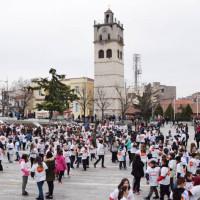 Sourd Games 2018: Χαμόγελα και παιχνίδια από τους μικρούς φίλους της Κοζανίτικης Αποκριάς – Δείτε βίντεο και φωτογραφίες