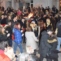 Ευχαριστήριο του Φανού Πηγάδ' τ΄ Κεραμαργιού για τις φετινές αποκριάτικες εκδηλώσεις