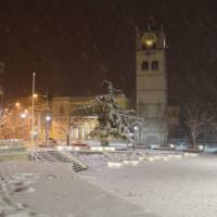 Χιονοθύελλα με «αστραπόβροντα» το απόγευμα της Τετάρτης στην Κοζάνη – Εξαιρετικά σπάνιο φαινόμενο λένε οι ειδικοί – Βίντεο από την καταγραφή του φαινομένου στο παρελθόν