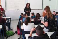 Πρωτιές του 8ου Γυμνασίου Κοζάνης στον μαθητικό διαγωνισμό της Περιφέρειας Δυτικής Μακεδονίας