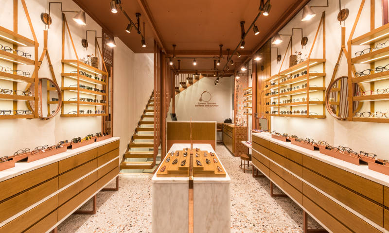 7313712bd7 Νέα collection οπτικών στο κατάστημα Optician Co στην Κοζάνη – Οπτομέτρηση  – Εφαρμογή Φακών Επαφής-Γυαλιά οράσεως και ηλίου
