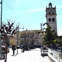 «Ημέρα χωρίς Αυτοκίνητο» σήμερα στην Κοζάνη: Πεζοδρόμηση οδών – δωρεάν mini bus – carfree street music