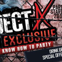 Project A στο Club Apokalipsi: Ένας χρόνος για το πάρτι που αγαπήσατε