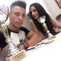 Συνεχίζονται οι μεγάλες επιτυχίες για τον αθλητή του bodybuilding από την Πτολεμαΐδα, Νίκο Μαυρίδη – Οι δηλώσεις του στο KOZANILIFE.GR