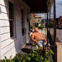 «America in a trance»: Ένας Κοζανίτης φωτογραφίζει την άλλη πλευρά της Αμερικής