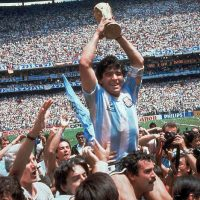 Η ιστορία των Μουντιάλ: Ισπανία 1982, Μεξικό 1986