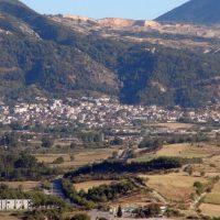 Ο Βασίλης Κωνσταντόπουλος για το αντιπλημμυρικό της βόρειας ζώνης των Σερβίων