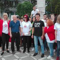 «Ανδρόνικος»: Tο νέο τραγούδι του Ηλία Μπουρνιώτη σε στίχους του Αντώνη Μαυρίδη, εμπνευσμένο από το παιδί που έδωσε σκληρή μάχη με την λευχαιμία στην Πτολεμαΐδα
