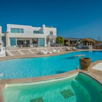 Mykonos Luxury Villas: Μια κοσμοπολίτικη όαση πολυτέλειας