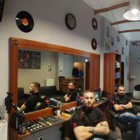 Scisssorhands Barbershop: Αυτό είναι το νέο κομμωτήριο για τον άντρα στην Πτολεμαΐδα – Δείτε φωτογραφίες