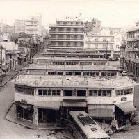 Η φωτογραφία της ημέρας: Η Πλατεία Λασσάνη και η αγορά της, από μια άλλη εποχή στην Κοζάνη