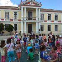 10 χρόνια «Παραμυθένιες Κυριακές» στην Κοζάνη – Έναρξη για φέτος στις 16 Ιουνίου