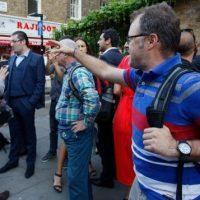 «Προδότη πούλησες τη Μακεδονία»: Φραστική επίθεση κατά Αλέξη Τσίπρα στο Λονδίνο – Δείτε το βίντεο