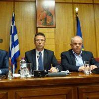 Αυτό είναι το ψήφισμα του Περιφερειακού Συμβουλίου Δυτικής Μακεδονίας για τη συμφωνία της ονομασίας των Σκοπίων