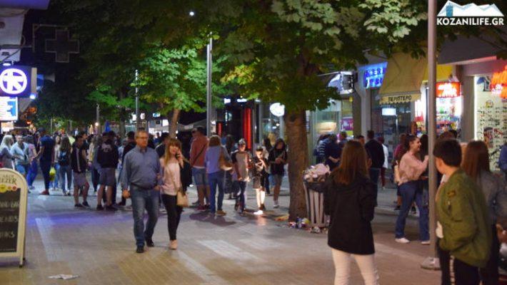 Black Friday στην Κοζάνη και φέτος με τη συμμετοχή πολλών καταστημάτων – Τι λέει ο πρόεδρος του Εμπορικού Συλλόγου Κοζάνης