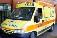 Πρόσφυγας από τη δομή φιλοξενίας στην Σαμαρίνα γέννησε στο ασθενοφόρο που τη μετέφερε στο Νοσοκομείο Γρεβενών