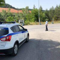 2 θανατηφόρα ατυχήματα και πάνω από 500 παραβάσεις οδηγών τον Ιανουάριο στη Δυτική Μακεδονία