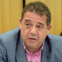 «Ανακρίβειες και ψέματα χειρίστου είδους» χαρακτηρίζει ο Σ. Γιαννακίδης δημοσιεύματα για το ότι απεντάχθηκαν έργα 17,5 εκ.€ στον τομέα της υγείας