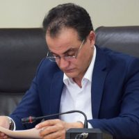 Παράταση της κήρυξης κατάστασης Έκτακτης Ανάγκης σε κοινότητες του Δήμου Αμυνταίου με απόφαση Περιφερειάρχη