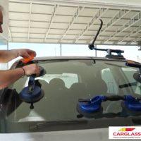 Αντικατάσταση παρμπρίζ και αντηλιακές μεμβράνες από το κατάστημα Carglass Καραγιάννης στην Κοζάνη