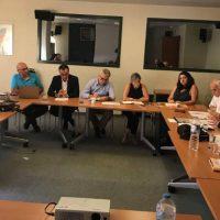 Ευρεία σύσκεψη για το Coal Platform στο Υπουργείο ΠΕΝ με τη συμμετοχή φορέων της Δυτικής Μακεδονίας
