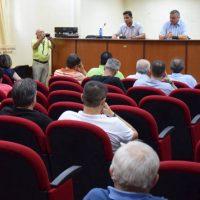 Παρουσία του Χ. Καστανίδη και του Σ. Καρανικόλα η Νομαρχιακή Συνέλευση του Κινήματος Αλλαγής στην Κοζάνη – Δείτε το βίντεο και φωτογραφίες