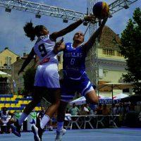 Η Νίκη Σαπαλίδου του Απόλλωνα Πτολεμαΐδας στην Εθνική Μπάσκετ 3χ3 – U18