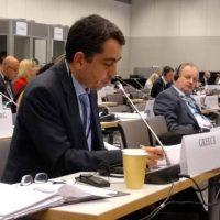 Τροπολογία του Γ. Θεοφύλακτου στον ΟΑΣΕ κατά της Τουρκίας για τους 2 Έλληνες στρατιωτικούς