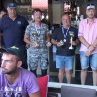 Πραγματοποιήθηκε ο Εθνικός Τελικός Αγώνας Αλιείας Κυπρίνου στη λίμνη Πολυφύτου – Δείτε την απονομή των επάθλων