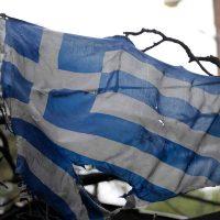 Η φωτογραφία της ημέρας: Η Ελλάδα θρηνεί…