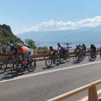 Δείτε βίντεο από τον 13ο Ποδηλατικό γύρο της λίμνης Πολυφύτου