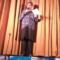 Η χιουμοριστική θεατρική παράσταση «Χύμα και τσουβαλάτα» με τον Μανώλη Μαρκόπουλο στη Γαλατινή