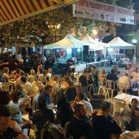 Επιτυχημένη η 14η Γιορτή Ροδάκινου στο Βελβεντό Κοζάνης – Δείτε φωτογραφίες