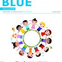 Blue Magazine: Η περιοδική έκδοση του Εκπαιδευτικού Ομίλου Datacom Group στην Κοζάνη