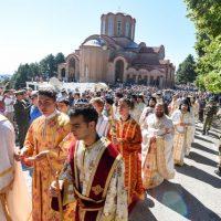 Δεκαπενταύγουστος: Παναγία Σουμελά, το ισχυρό σύμβολο του ποντιακού ελληνισμού – Δείτε φωτογραφίες